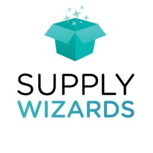 Supply Wizards Social Logo